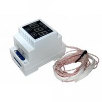 Терморегулятор для інкубаторів електронний