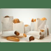 Пакети паперові під хліб
