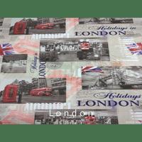 Тканина Лондон