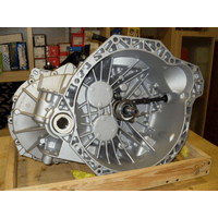 Коробка передач ( механика PK6377 ) на 2.5dci - RENAULT TRAFIC / OPEL VIVARO