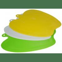 Доска разделочная пластиковая Яблоко Empire 2511