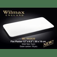 Блюдо плоское 30 X 16 СМ Wilmax WL-992620
