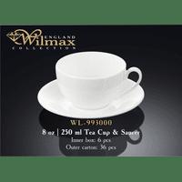 Чайная пара 250 мл Wilmax WL-993000