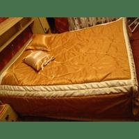Пошиття покривал та подушок в спальню