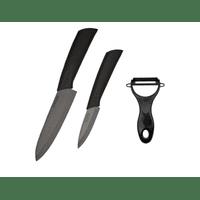Набор керамических ножей VINZER 89132