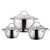 Набор посуды Lessner Coni LS-55826 (6 предметов)