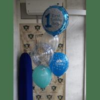 Кульки з фольги