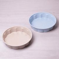 Форма для выпечки Kamille 6033 с мраморным антипригарным покрытием