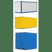 Складські контейнери