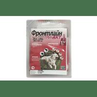 Капли Boehringer Ingelheim Frontline TRI-AKT XL 40-60 кг против комаров, москитов, мух, клещей и блох для собак, монопипетка