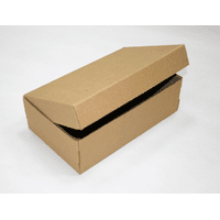 Взуттєва коробка, коробка для взуття
