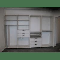Виготовлення і встановлення шафи-купе луцьк, меблі на замовлення