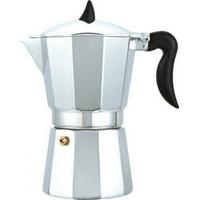 Гейзерная кофеварка эспрессо 6 чашек KaiserHoff KH 1565