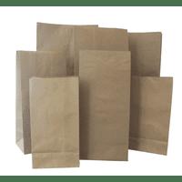 Паперові пакети на фасовку