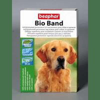 Нашийник біологічний від бліх для собак Beaphar Bio Band