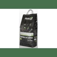 AnimAll наповнювач бентонітовий для котів, без запаху, 5 кг, гранули великої фракції