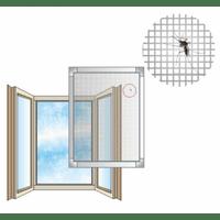 віконні москітні сітки