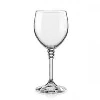 Бокалы для вина Bohemia Olivia 40346 (6 шт*240мл)