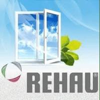 Вікна REHAU