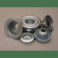 Корпус стальний штампований