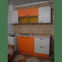 Шафа і невелика кухня у побутове приміщення