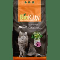 Наповнювач BioKitty Super Premium White Baby Powder 10 л