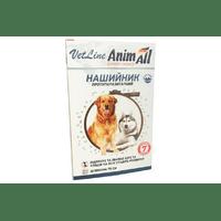 Ошейник противопаразитный AnimАll VetLine для собак, 70 см
