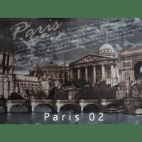 Тканина Париж