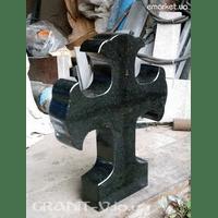 Хрести надгробні Луцьк