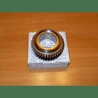 Шестерня КПП 4 передачи ( 40 зубьев / без насечек ) PK6 / PF6 ORIGINAL на 1.9 / 2.0 / 2.5dci - RENAULT TRAFIC / OPEL VIVARO