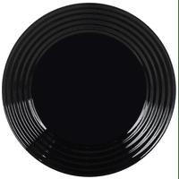Тарелка обеденная Luminarc L7611 Harena Black