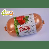 Ковбасний ТОФУ продукт