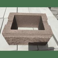 блоки на стовпчики