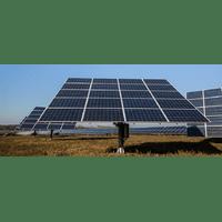 Системи сонячних електростанцій і геліоустановок