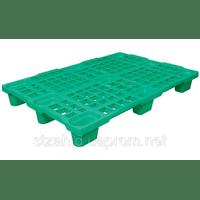 Пластикові піддони 1200х800х150 мм.