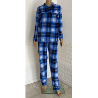 Пижама мужская теплая 44