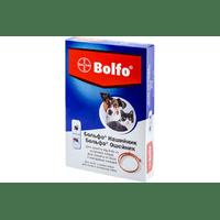 Ошейник Bayer Bolfo против блох и клещей для кошек и собак, 35 см