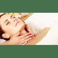 Класичний масаж обличчя та масаж обличчя по Жаке