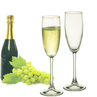 Набор бокалов для шампанского Pasabahce 44688 Enoteca (6шт - 170мл)
