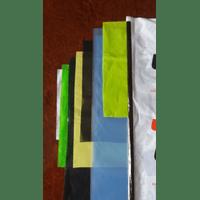 Плівка поліетиленова кольорова (ГОСТ 10354-82)