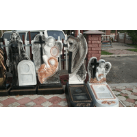 Ритуальні памятники Луцьк