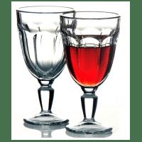 Набор бокалов для вина Pasabahce Casablanca 51258