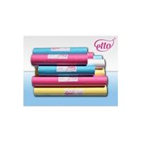 Одноразовые простыни в рулоне Etto (0,8м*100м)
