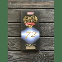 Шоколад черный Torras Stevia Negro Dark Chocolate 100 г