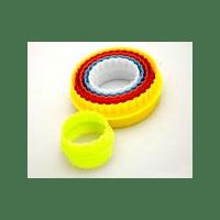 Форма для печенья Кружечки EMPIRE 8753 6 шт