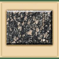 гранітний камінь LEOPARD GG1