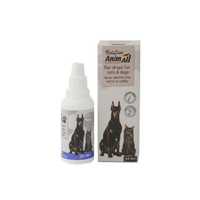 Ушные капли AnimAll VetLine для кошек и собак, 10 мл