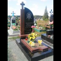 Могильні памятники Луцьк