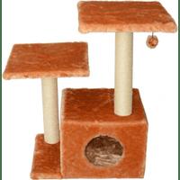 БС «ВЕНЕЦІЯ» , будинок (хутро),драпак(сезаль) 33 х 46 х 65