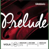 D`ADDARIO J910 MM Prelude комплект струн для альта